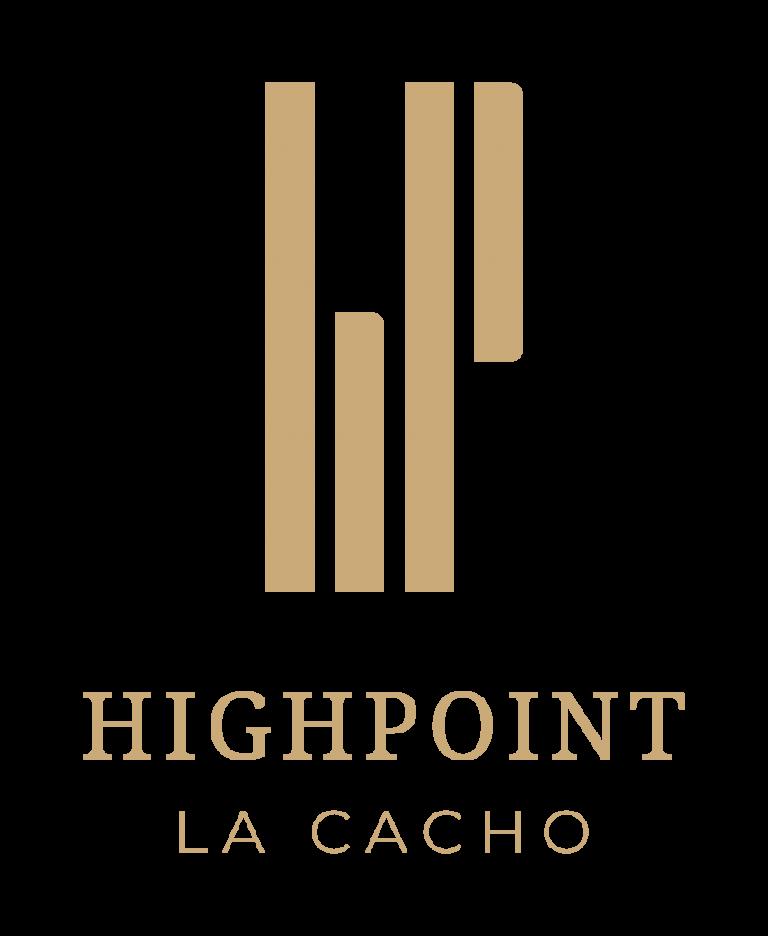 Highpoint La Cacho Residencial Logo
