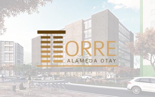 Torre Alameda Otay